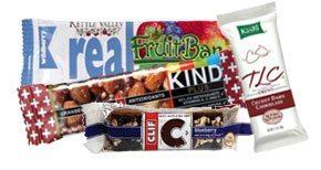Cereal & Granola Bars
